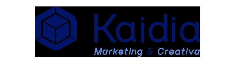 Agencia Kaidia logo