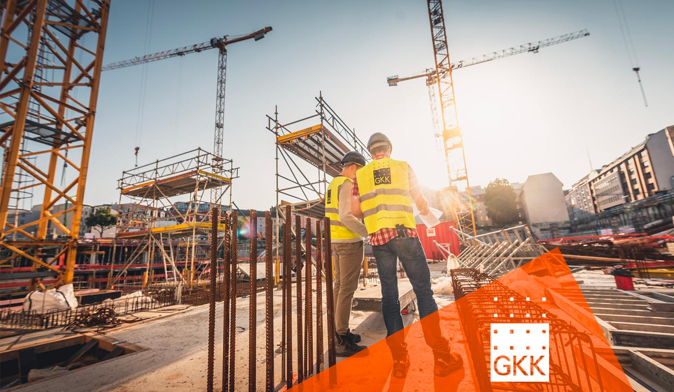 GKK   Website-Relaunch - Markenbildung & Positionierung