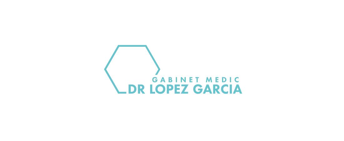 Dr López García Branding