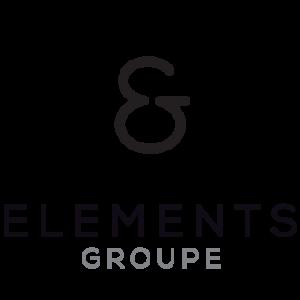 Eléments Groupe logo