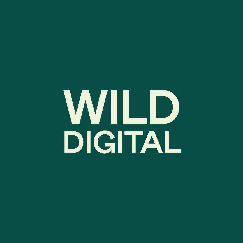 Wild Digital logo