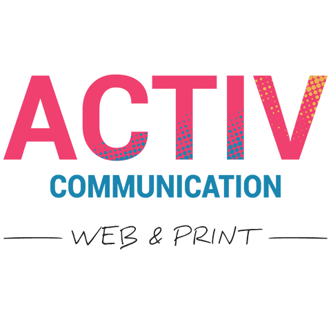 ACTIV communication logo