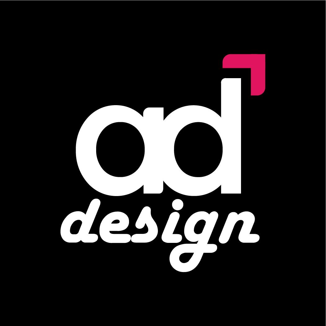 Studio AD DESIGN logo