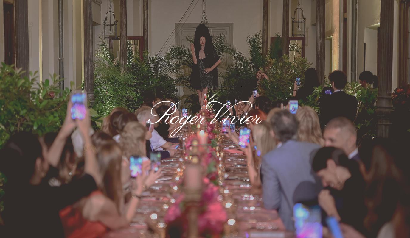 Roger Vivier · 1st Anniversary private event - Eventos