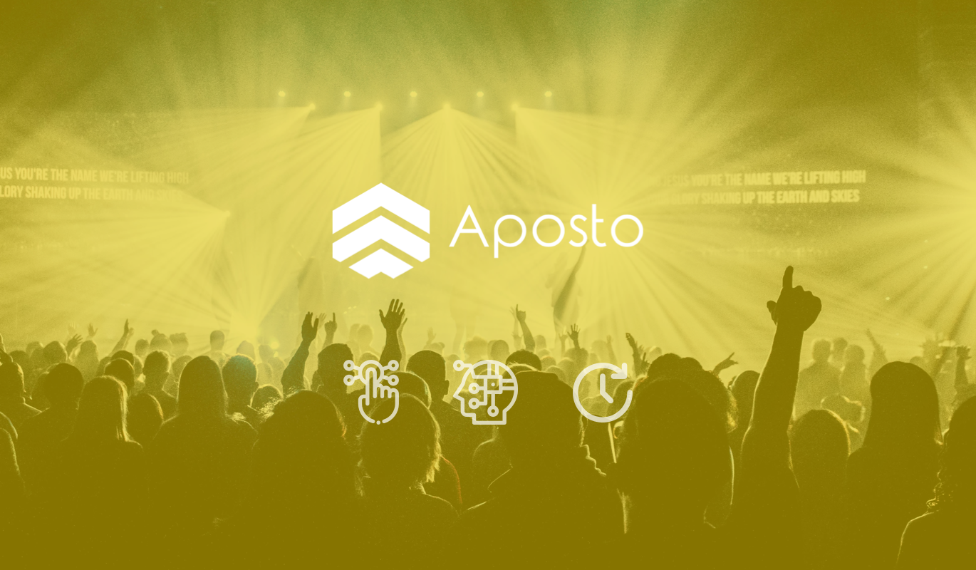 Aposto | Onboarding, briefing & knowledge transfer