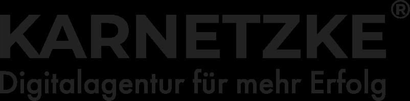 Digitalagentur Karnetzke logo