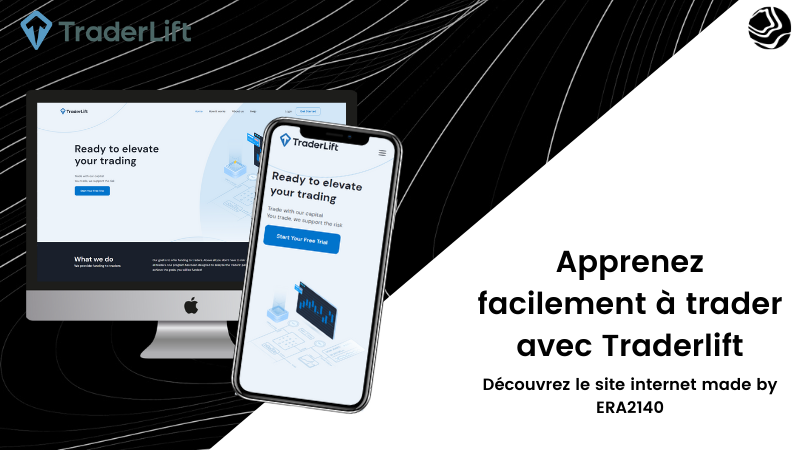 Traderlift - Mobile App