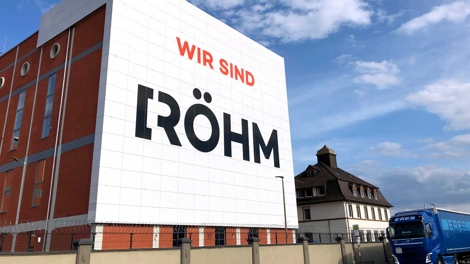 Röhm: Brand Design - Markenbildung & Positionierung