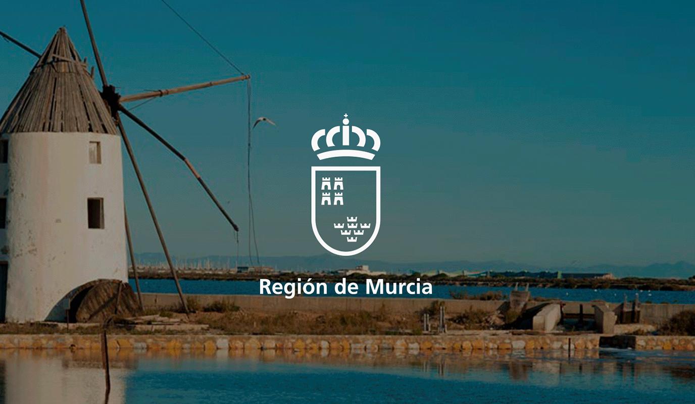 Región de Murcia - Diseño Gráfico
