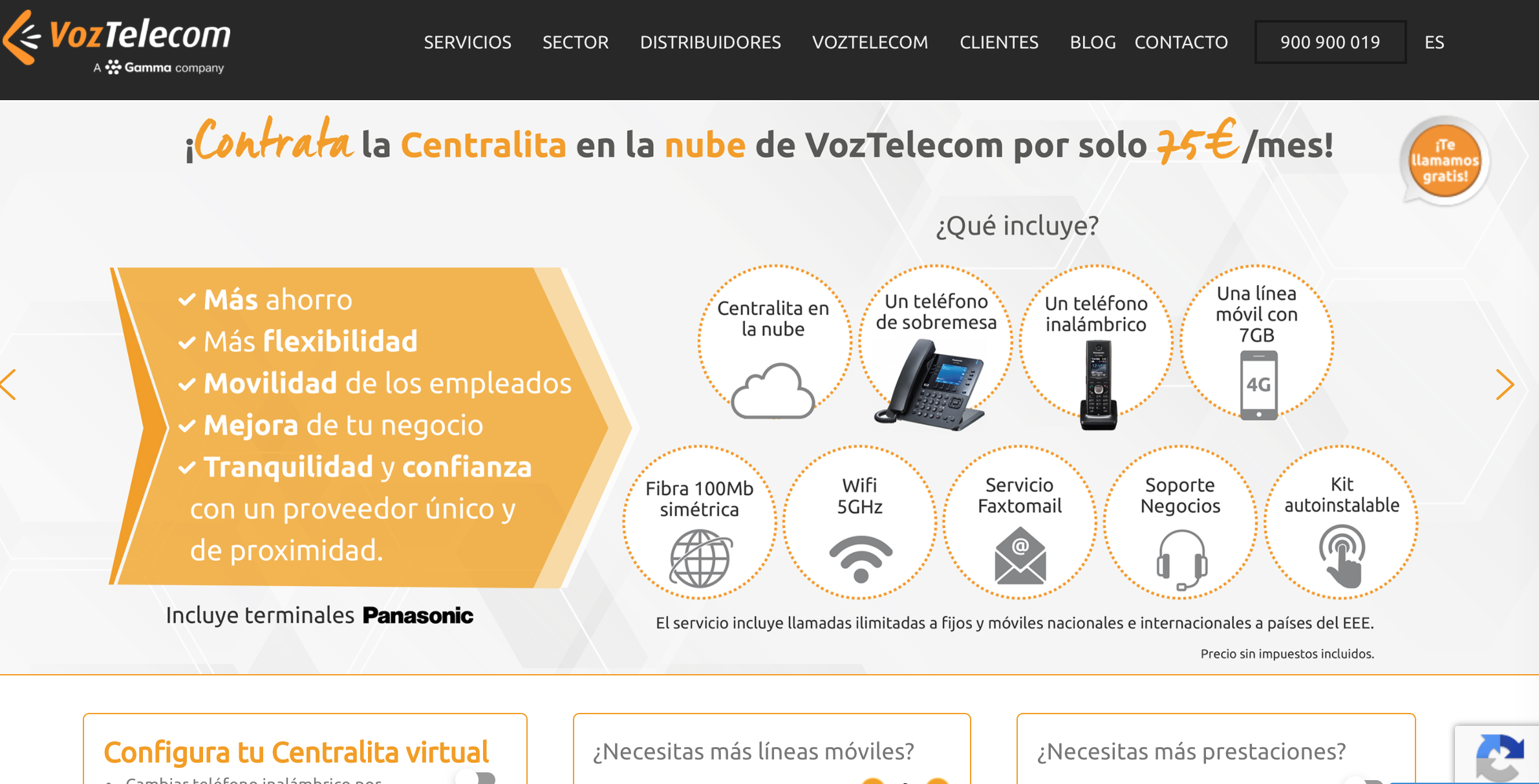 Website&Marketing - Estrategia digital