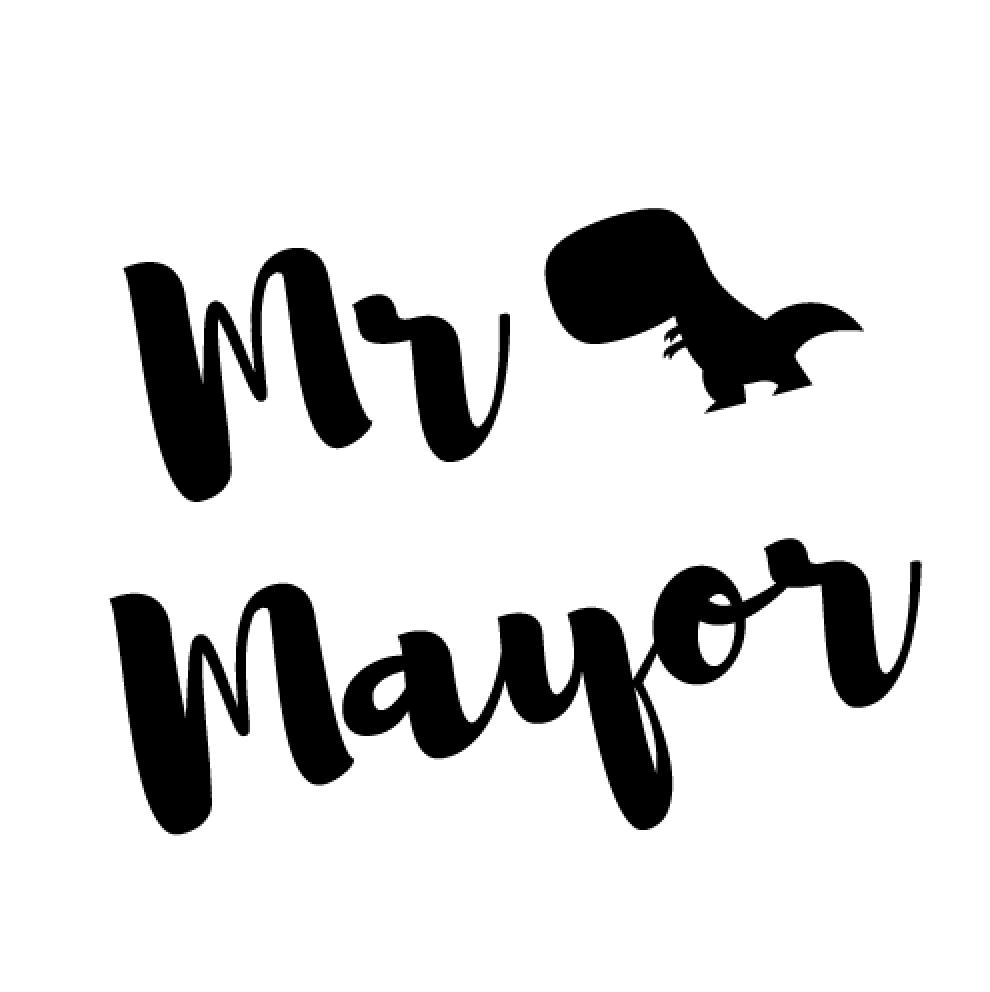 Branding Mr. Mayor - Branding y posicionamiento de marca