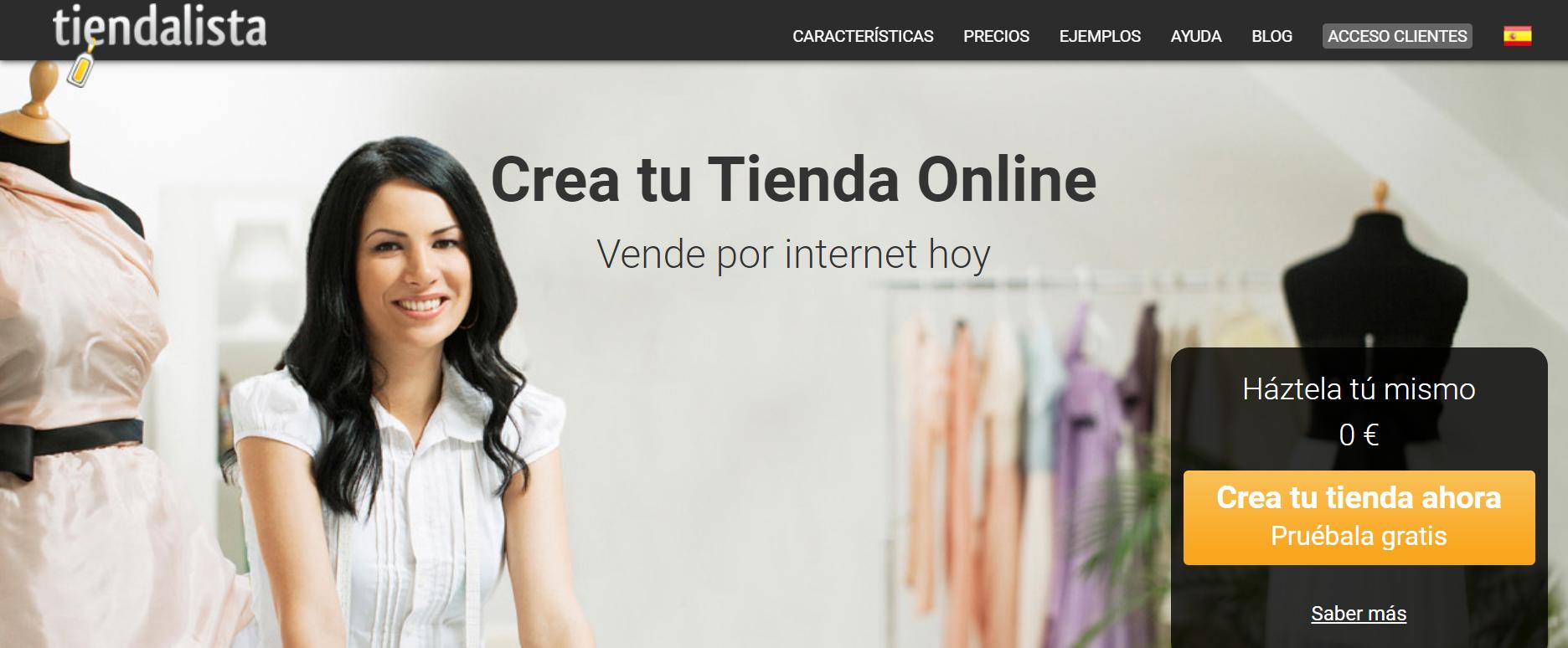 SEO, Diseño Gráfico y RRSS para Tiendalista - Redes Sociales