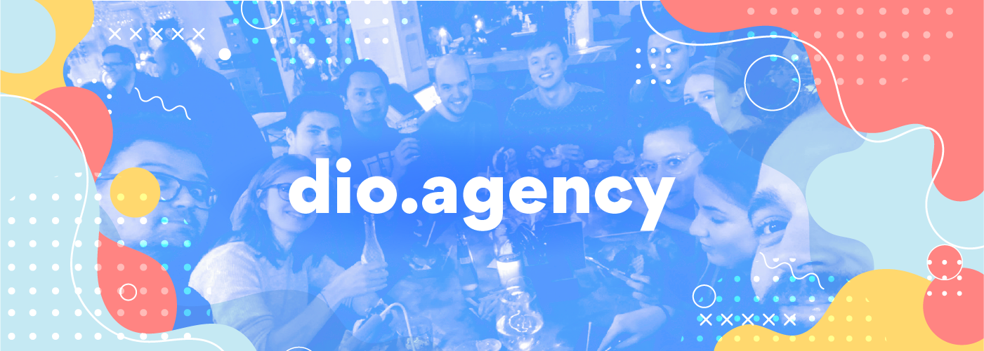 Dio Agency cover