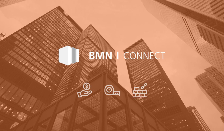 BMN Connect App | Full Service app for builders