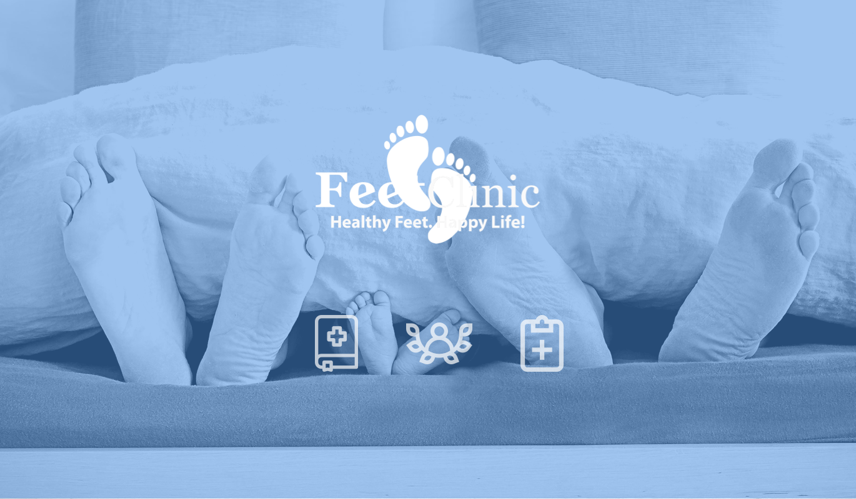 Feet Clinic | Healthy Feet. Happy Life!