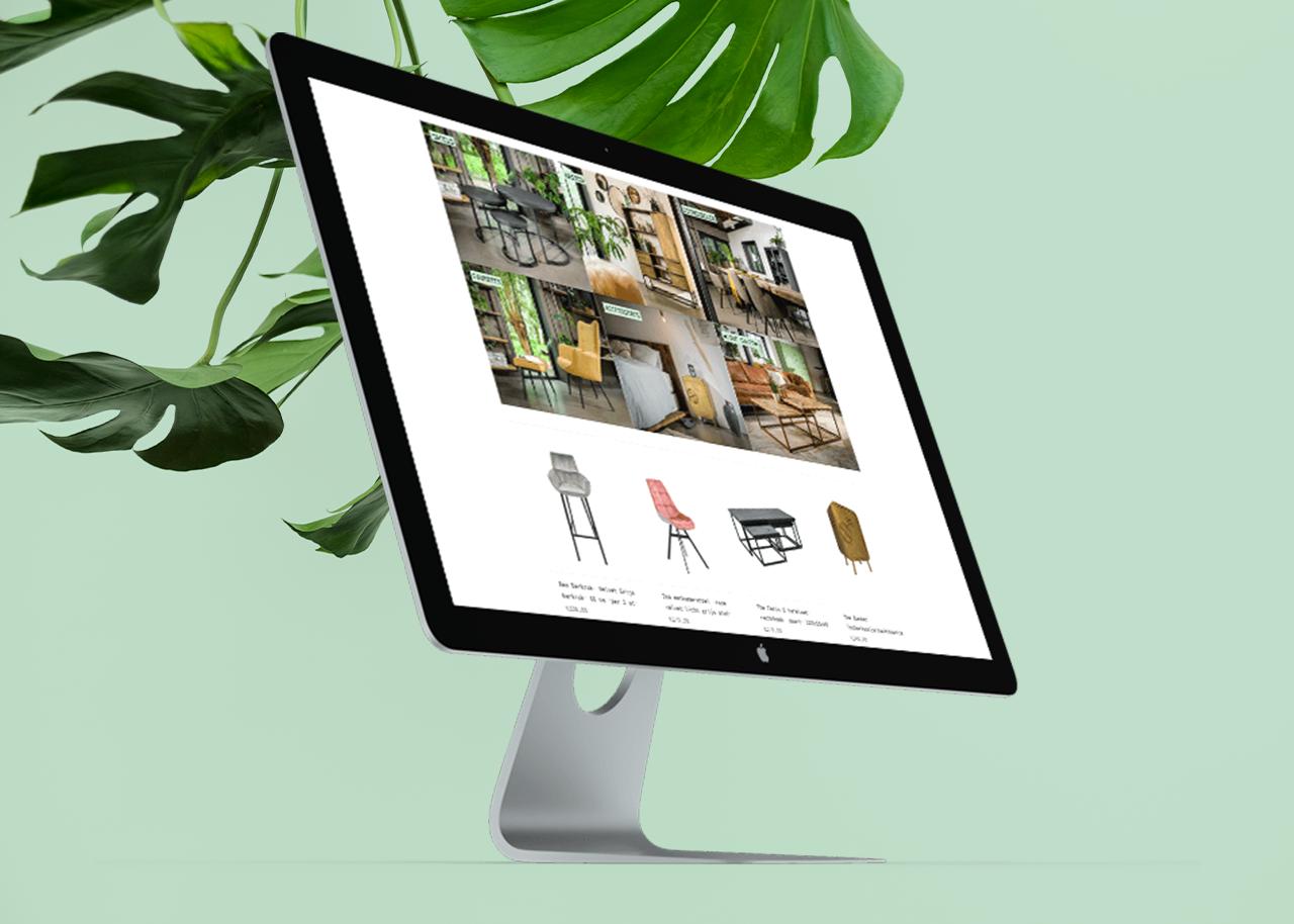 Marketplaces voor Mister Habitat - Online Advertising