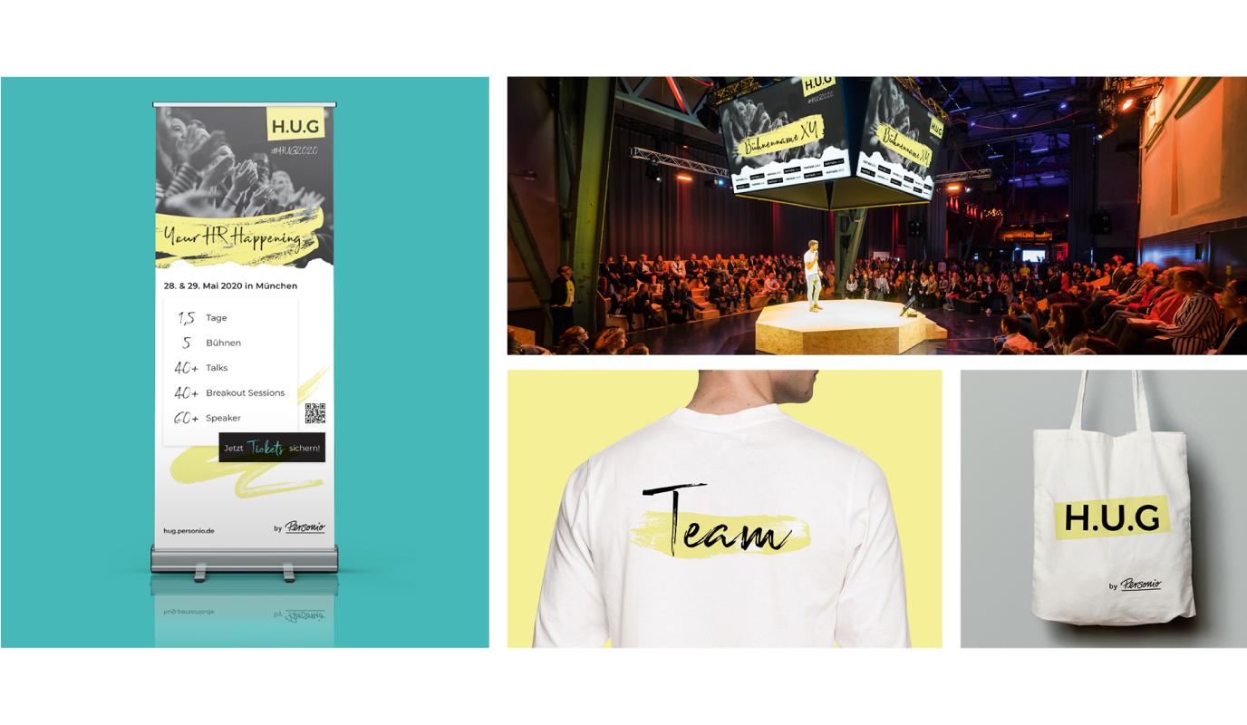 Personio - Brand Strategy & Campaign - Werbung