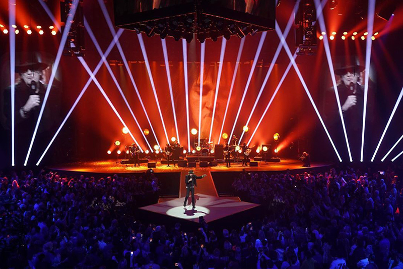 ASMB   International Music Award 2019 - Event