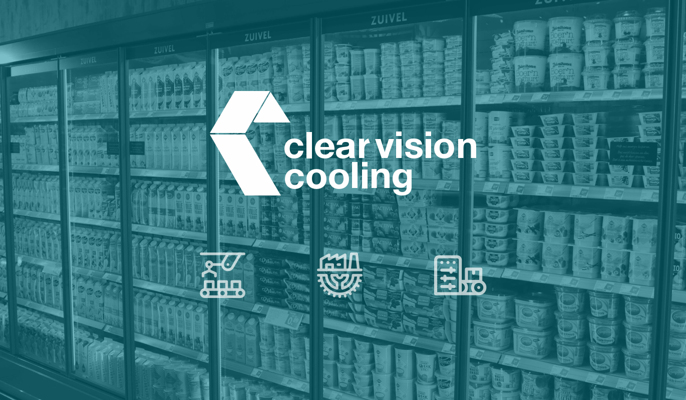 Clear Vision Cooling | Advantages up for grabs