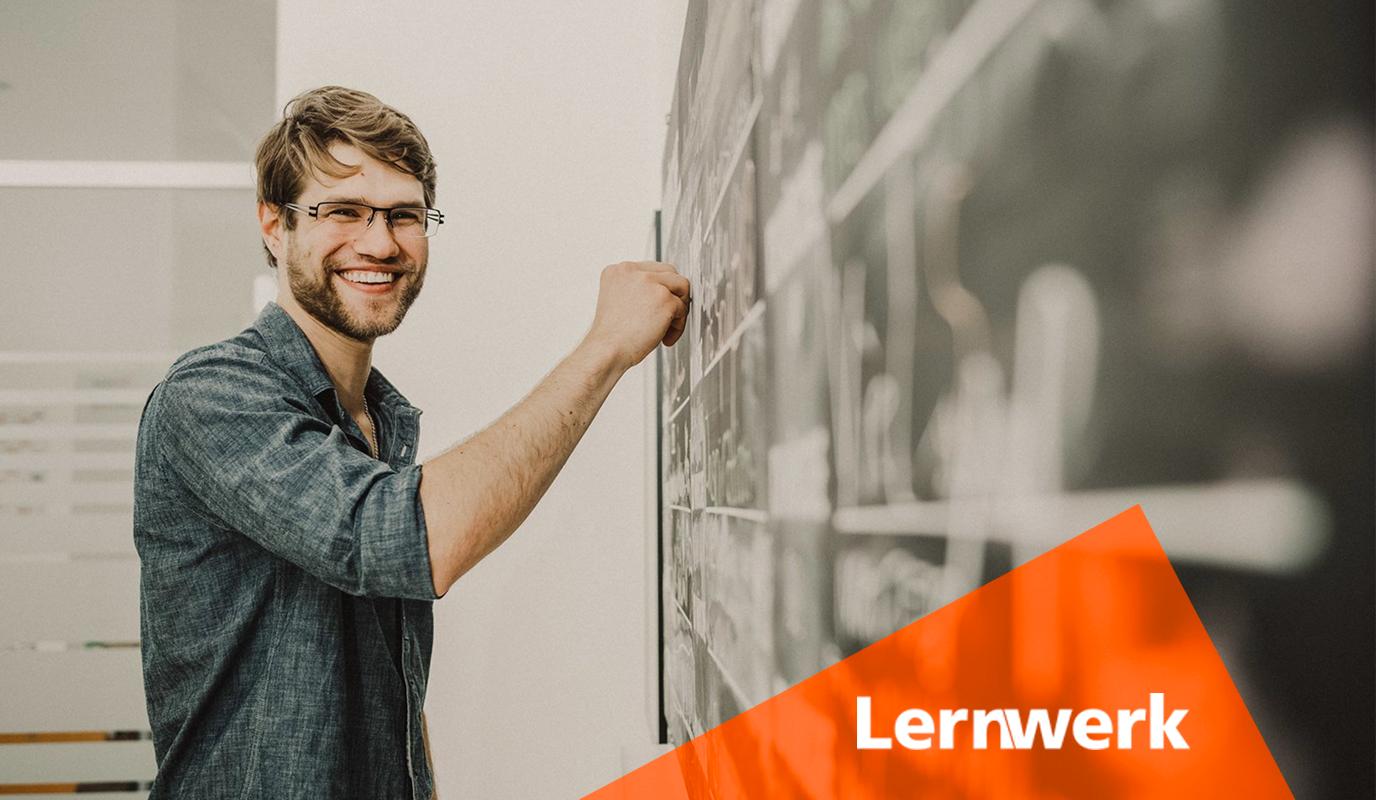 LERNWERK   Gesamtbetreuung - Markenbildung & Positionierung