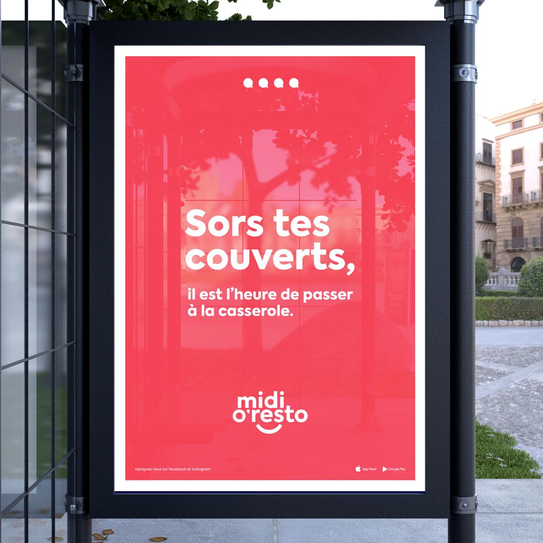 Campagne publicitaire