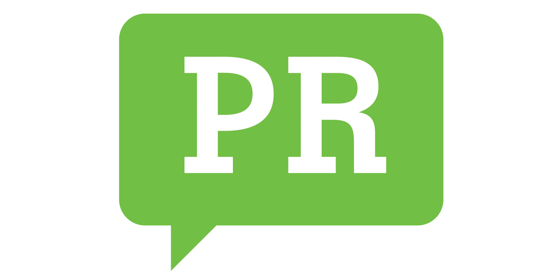 Promotion of PR agency - Social Media