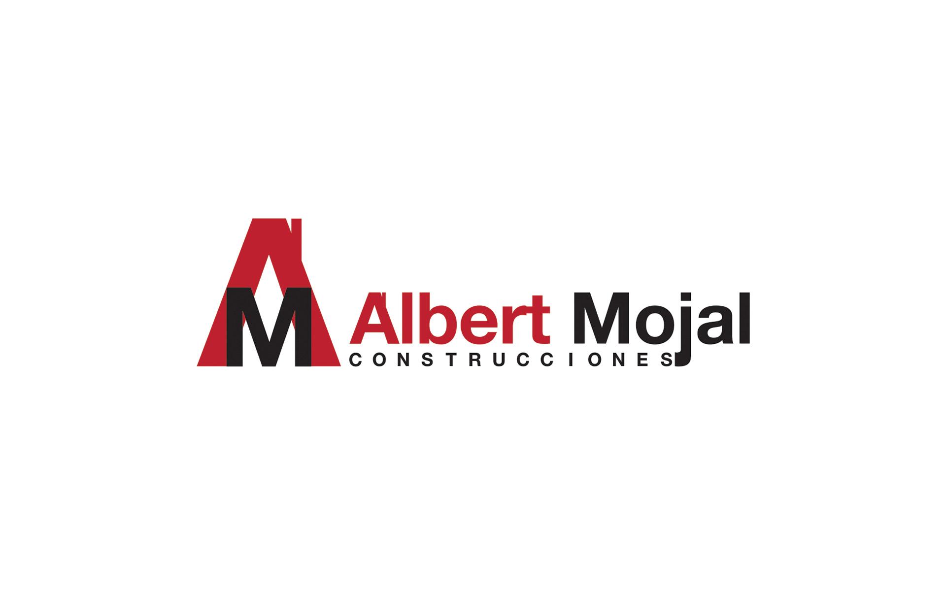 Albert Mojal Construcciones Branding & Marketing - Branding & Positioning