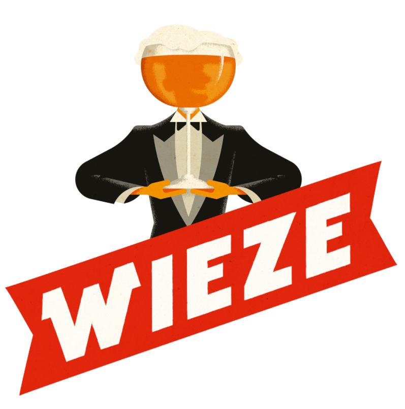 Wieze - Logo Rebranding & Movie - Branding & Positionering