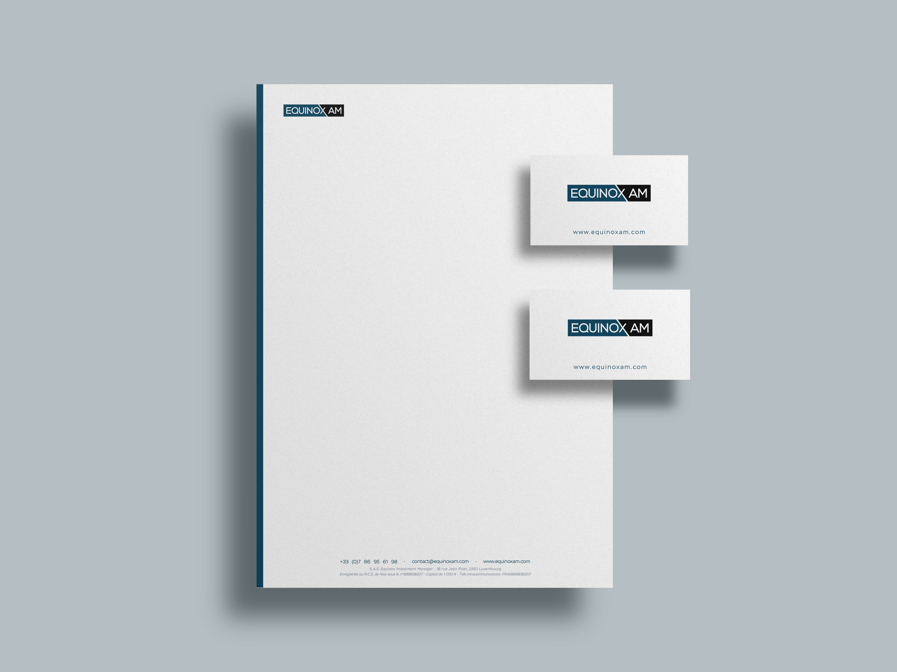 Conseil / Identité / Design / Print - Création de site internet