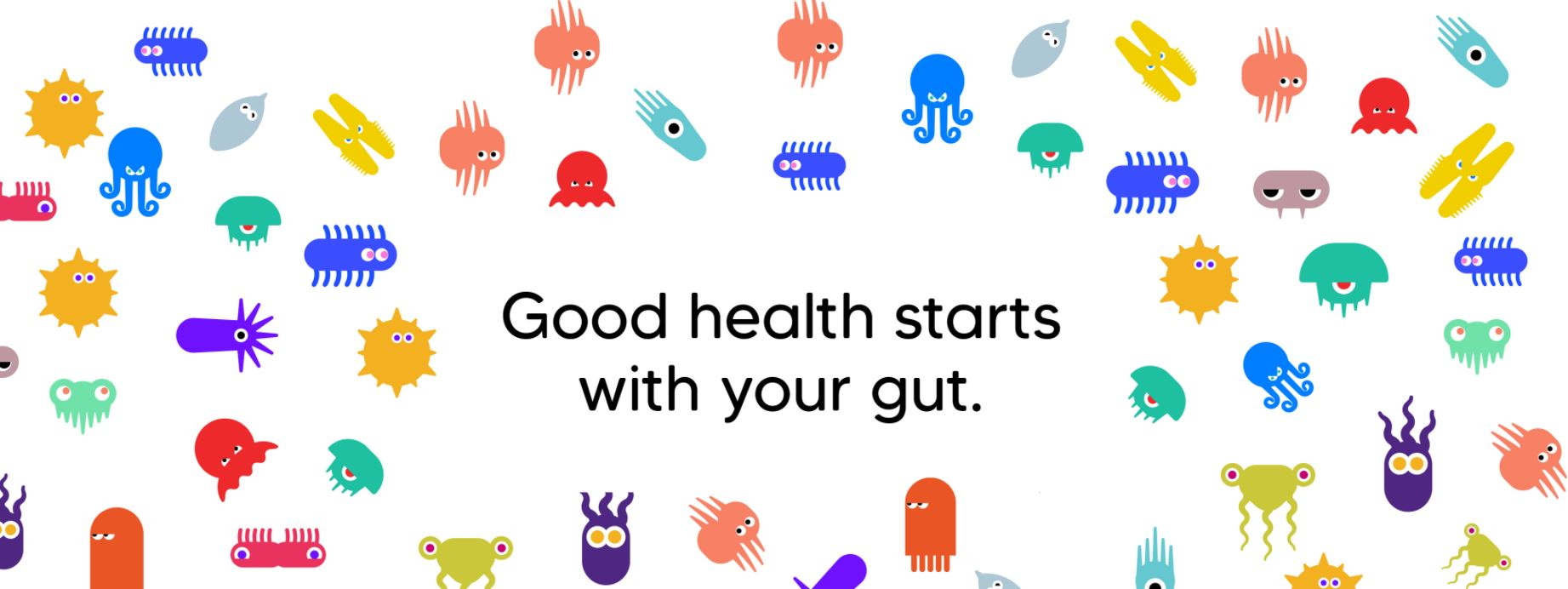 Improve your microbiome ! - Digital Strategy