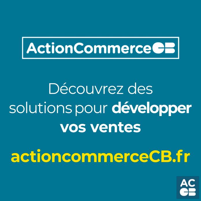CB - Action commerce CB - Stratégie digitale