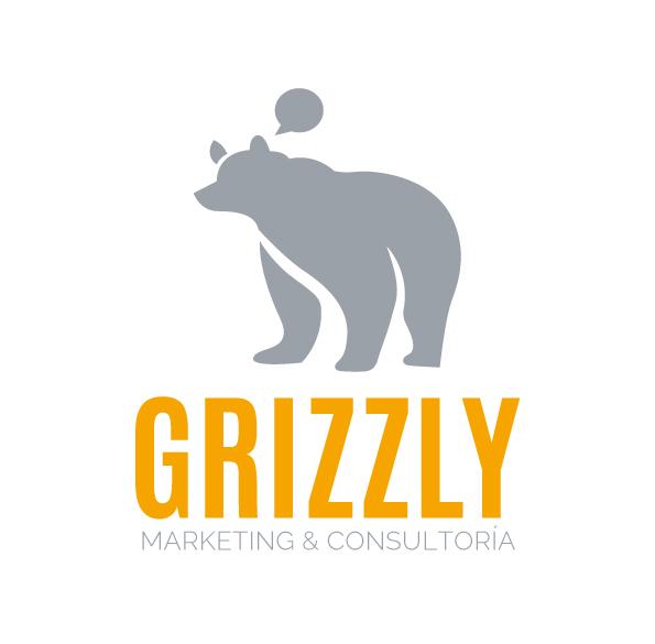 Agencia Grizzly logo