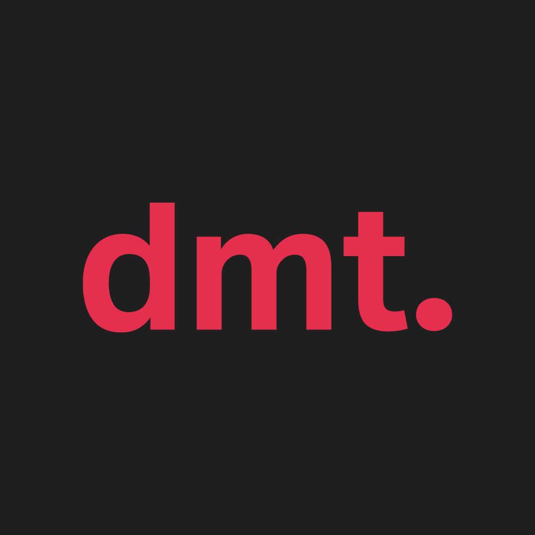 Digital Media Team logo