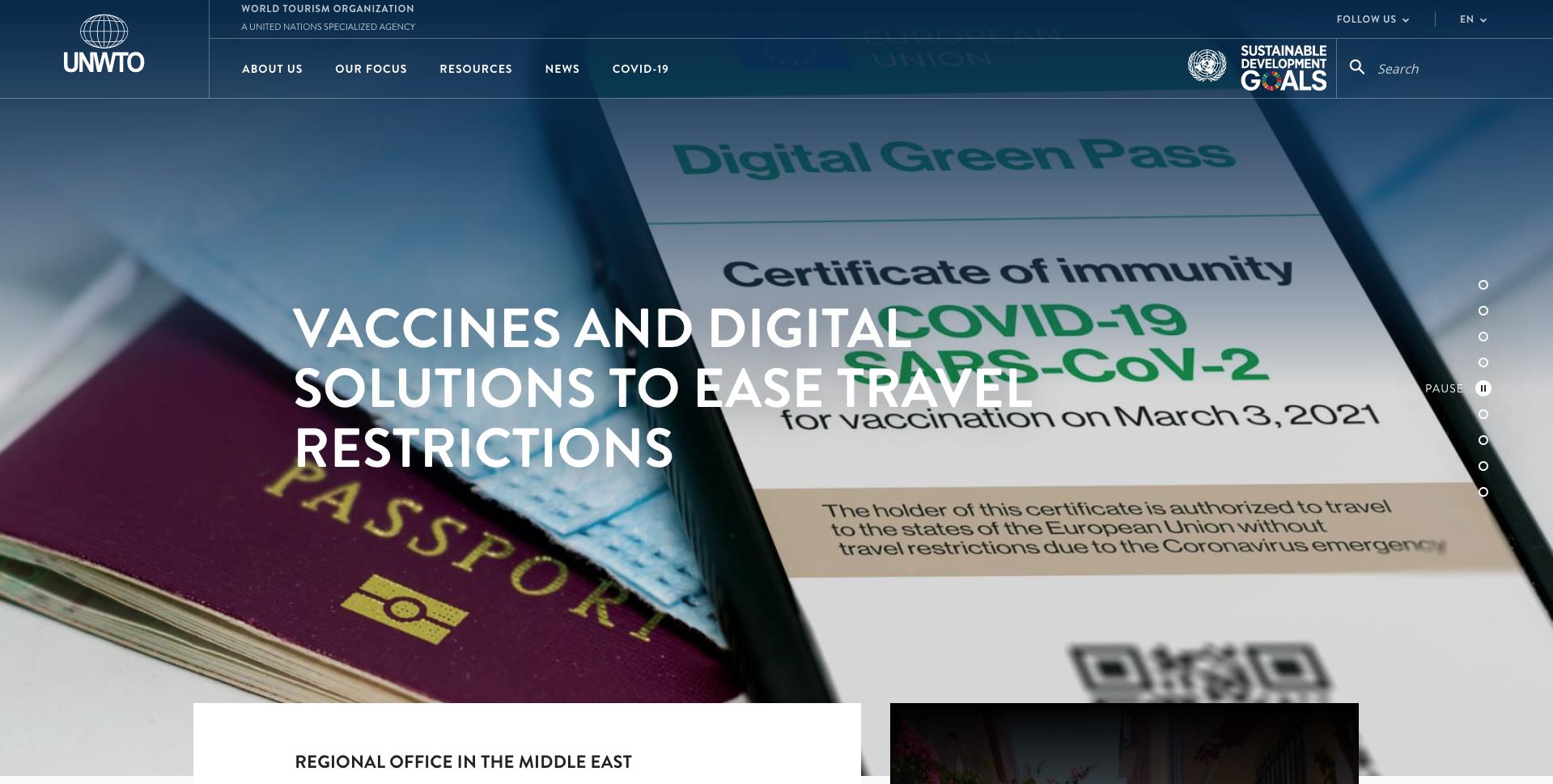 Diseño y desarrollo web para UNTWO - Creación de Sitios Web