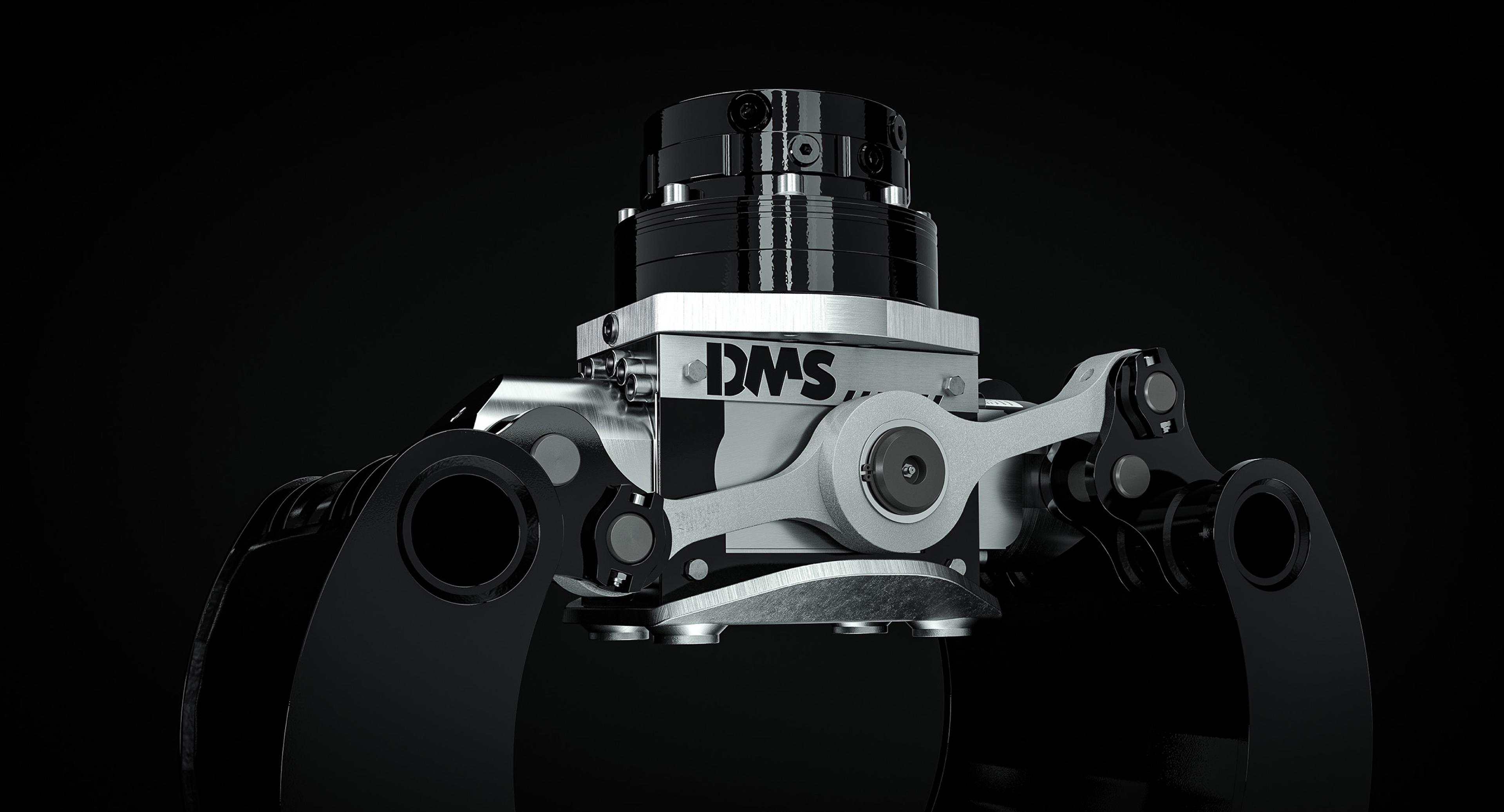 DMS – Brand Strategy, Website, Content, Fotografie - Markenbildung & Positionierung