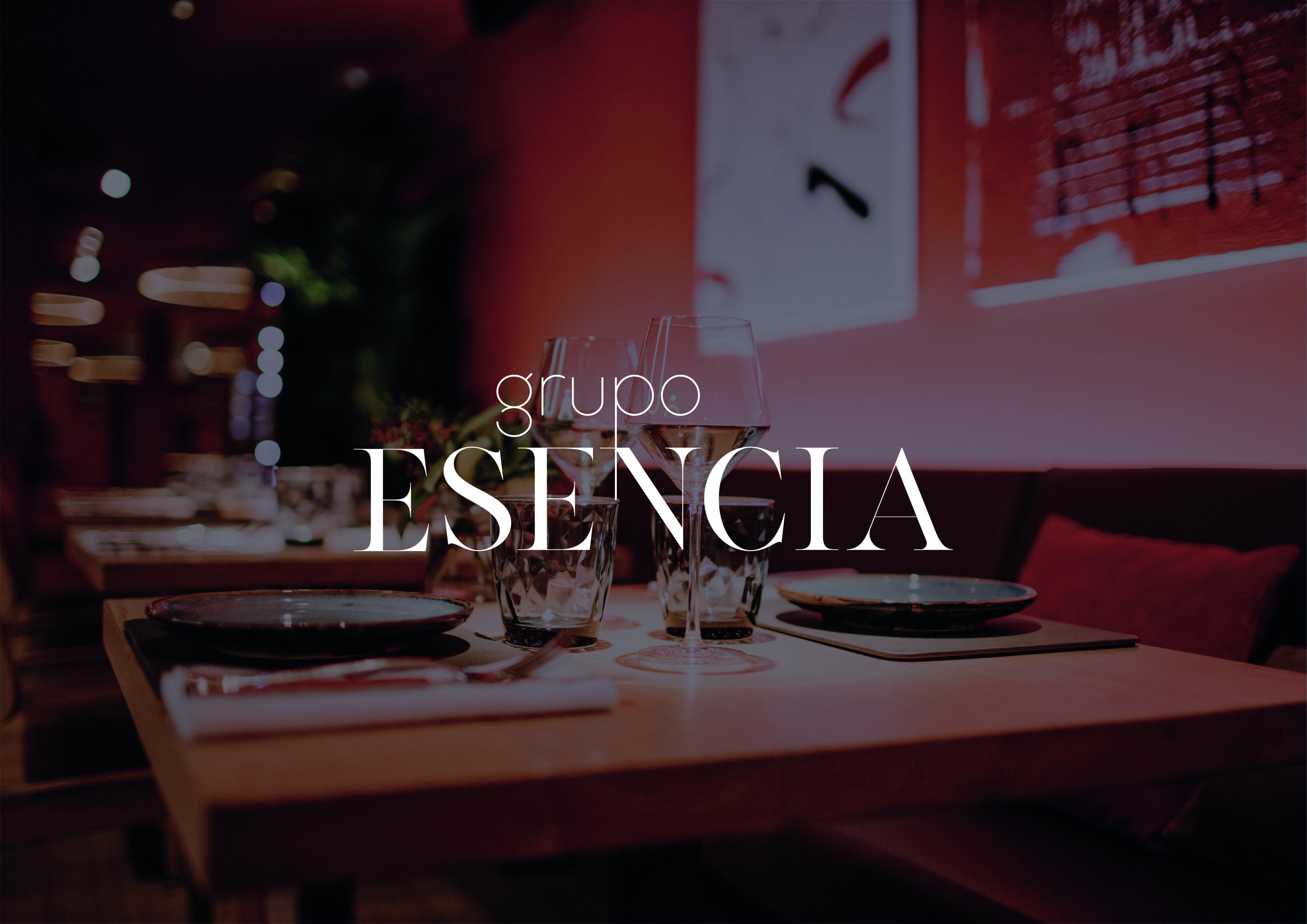 Grupo Esencia - Estrategia digital