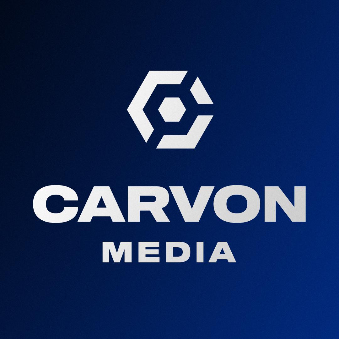 Carvon Media GmbH Logo