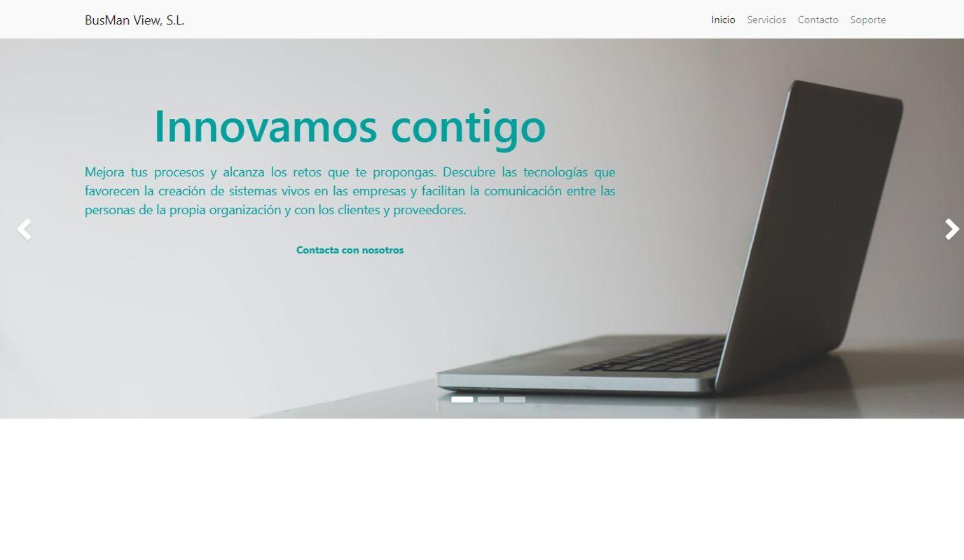 Consultoría: Estrategia digital - Estrategia digital