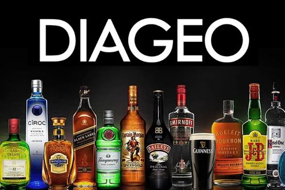 Diageo Field Sales App - Mobile App