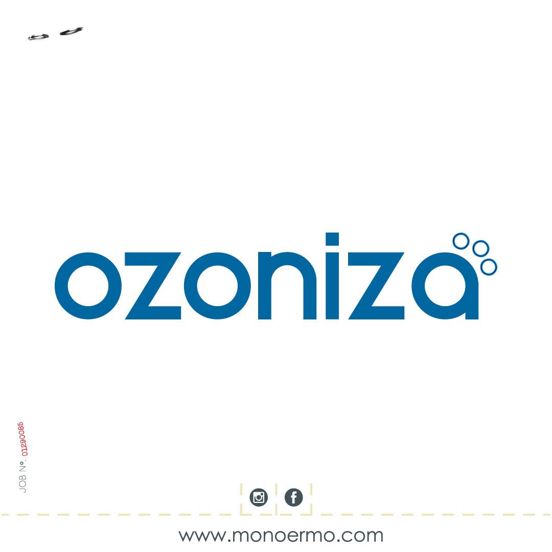 Página web, copy y branding de Ozoniza - Creación de Sitios Web