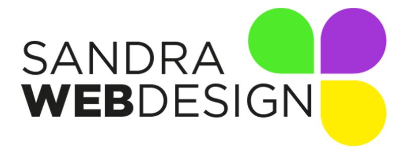 Sandra WebDesign logo