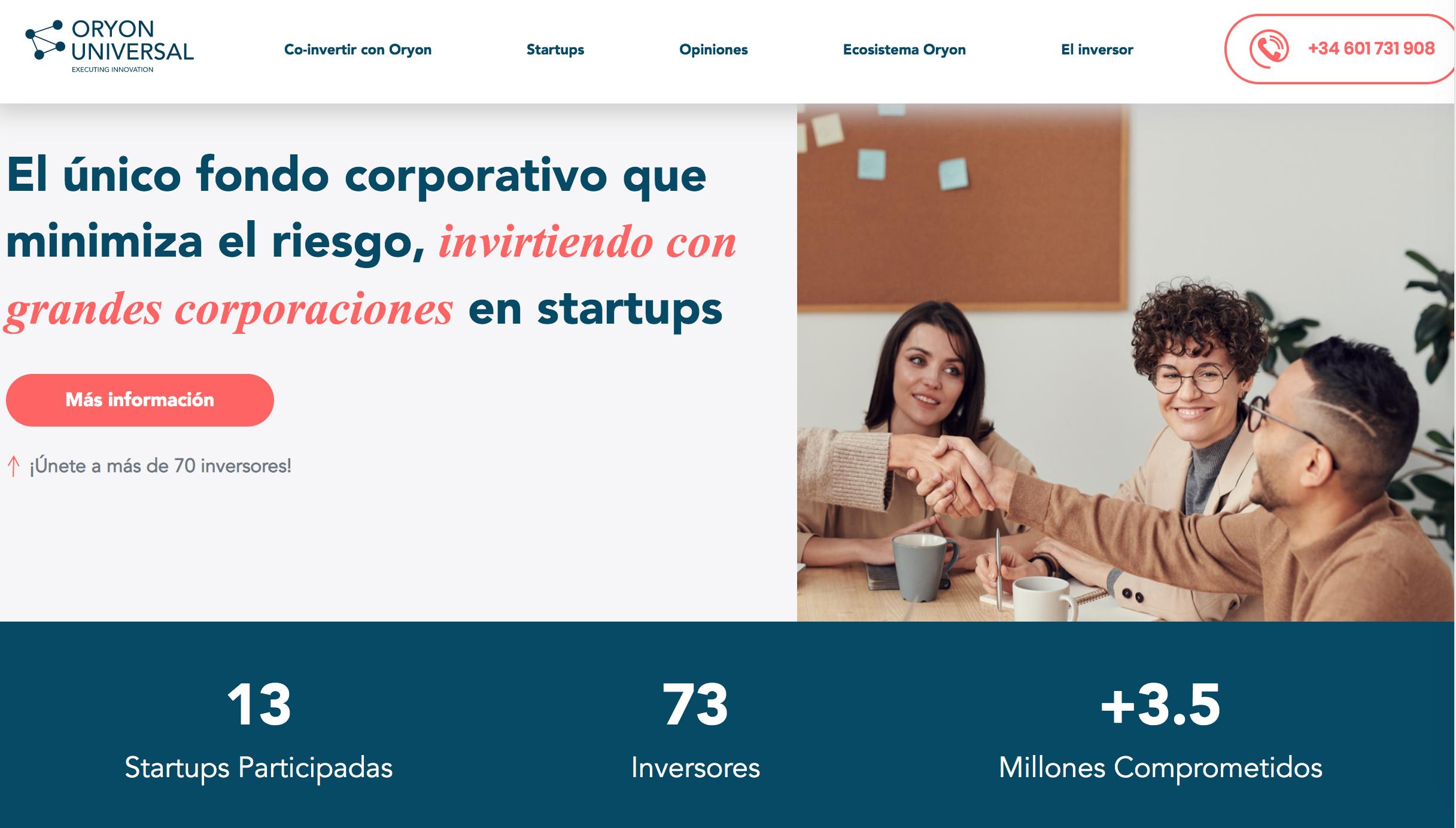 Estrategia Online para Fondo de Inversión