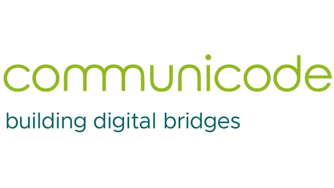 communicode AG  logo