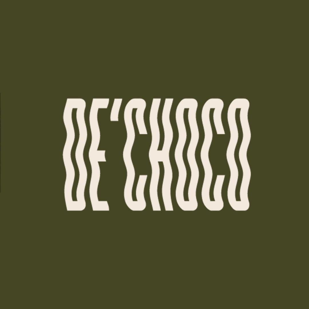 Logo Design for Confectionary - Branding & Positioning