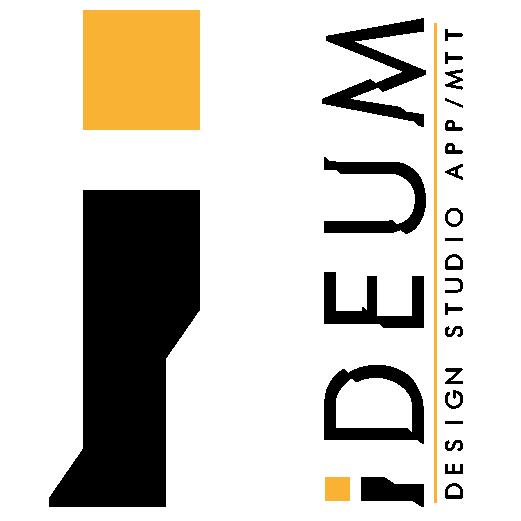 iDEUM SCZ logo
