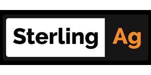 Sterling AG logo