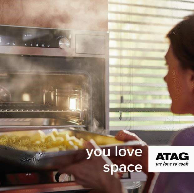 Fall in love with ATAG - Digital Strategy