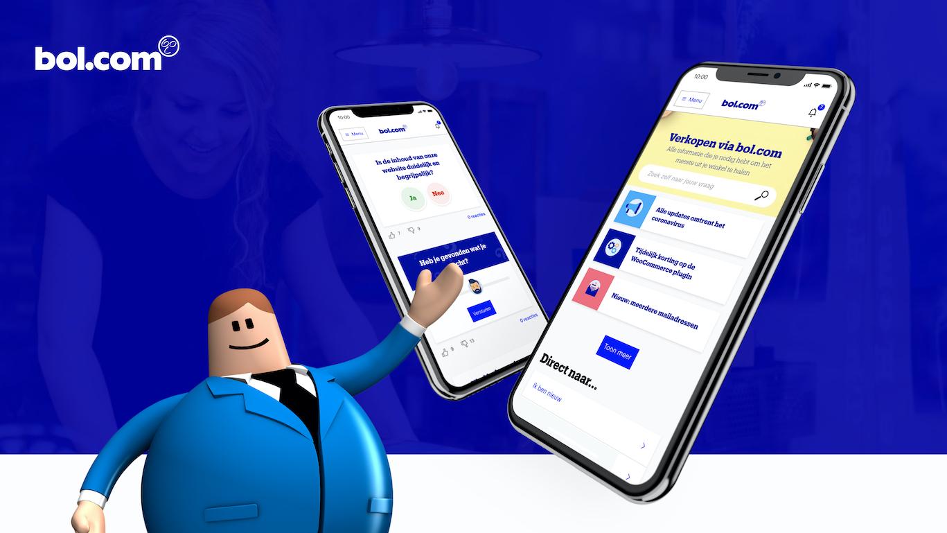 Bol.com Partner Feedback tool - Digital Strategy