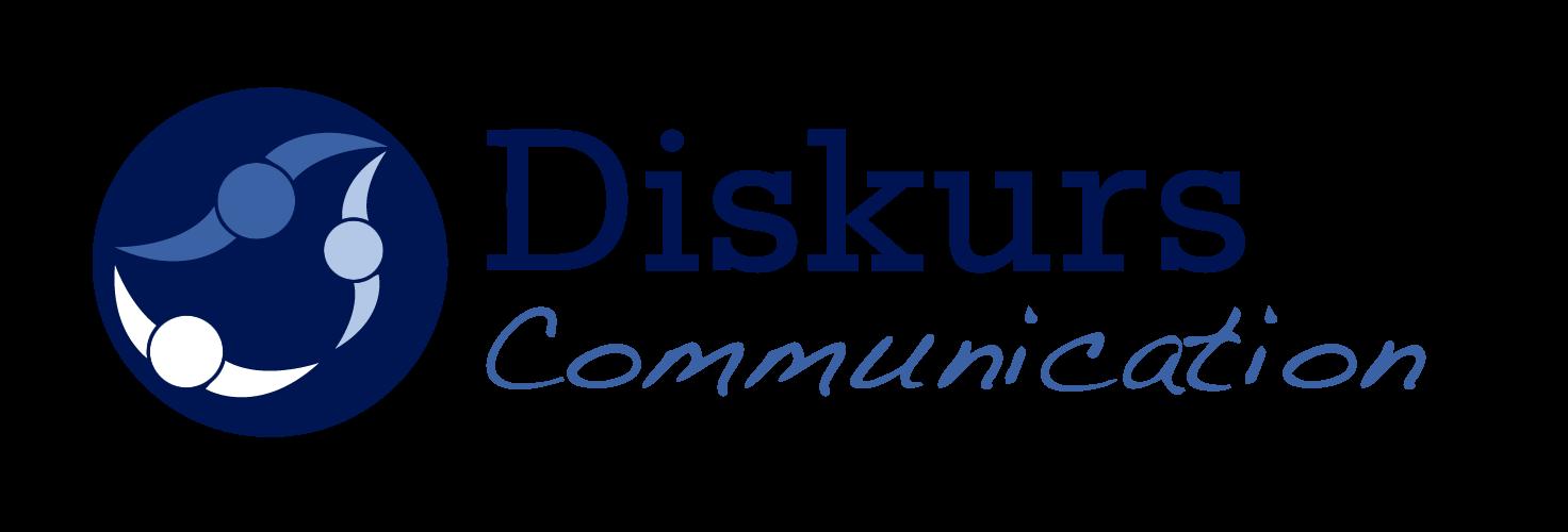 Diskurs Communication GmbH logo