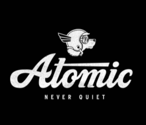 Atomic London logo